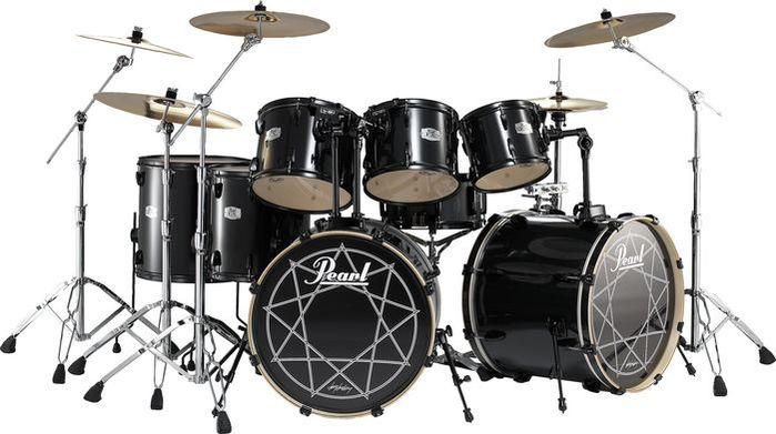 Brief History Of The Drum Set Klickpromedia